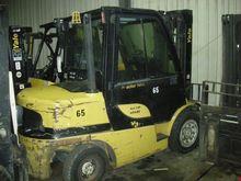 Used 2007 Yale GDP90