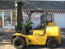 Used 1992 Hyster H90