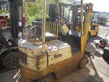 Used 1980 Yale GLC04
