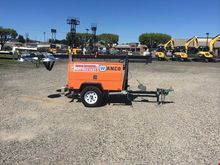 Used 2012 Wanco Ligh