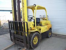 Used 1977 Hyster H80