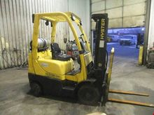 Used 2007 Hyster S50
