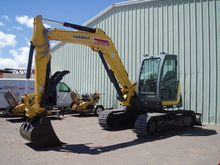 2013 Yanmar SV100 Misc Allied P