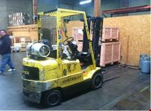 Used 2004 Hyster S50