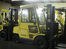 Used 2004 Hyster H50