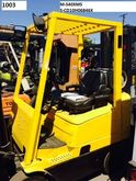Used 2000 Hyster S40