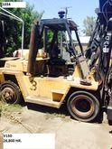 Used 1990 Cat V150 L