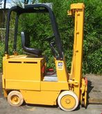Used Cat MC30 Electr