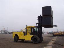 2008 Rigger Lift RH100 Diesel P