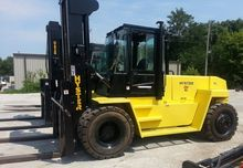 Used 2000 Hyster H36