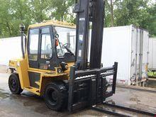 Used 2006 Cat DP70 D