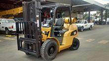 Used 2012 Cat P8000