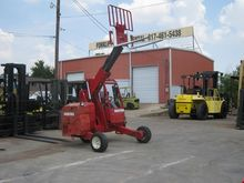 Used 2005 KD Manitou