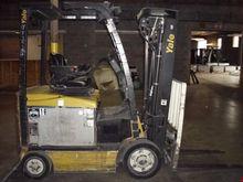 Used 2010 Yale ERC05