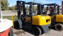 Used 2012 TCM FG45 L