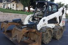 2013 Bobcat S175 Misc Allied Pr
