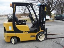 Used 2005 Yale GLC07