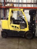 Used 2009 Hyster S12
