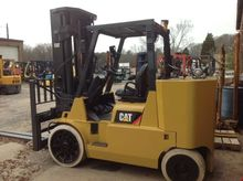 Used 2006 Cat GC70 L