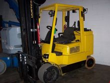 Used 2003 Hyster S12