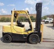 Used 2009 Hyster H80