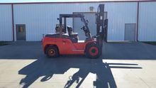 Used 2015 Tailift ZF