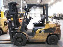 Used 2008 Cat P7000