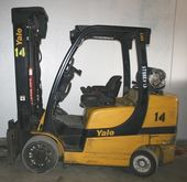 Used 2009 Yale GLC08