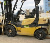 Used 2008 Yale GDP05