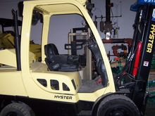 Used 2007 Hyster H70