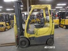 Used 2007 Hyster S55