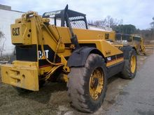 Used 1999 Cat TH63 D