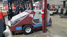 2006 PowerBoss SW/9XN Sweepers