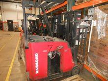 Used 2007 Raymond 42