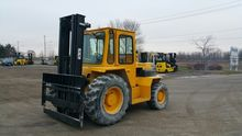 Used 1990 Sellick SD