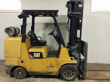 Used 2009 Cat GC45K