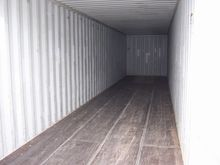 Used 2000 Container'