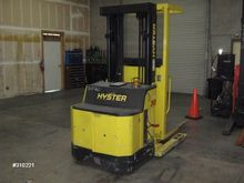 2006 Hyster R30XMS2 Electric El