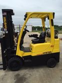 Used 2005 Hyster S60