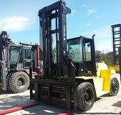 Used 1995 Hyster H28