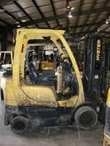 Used 2005 Hyster S50