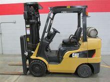 Used 2009 Cat C6000-
