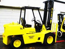 Used 1999 Hyster H90