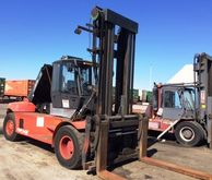 Used 2007 Linde H140