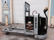 Used 2011 Hyster W80