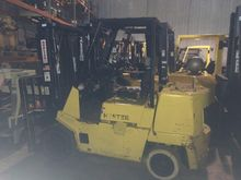 Used 1997 Hyster s80