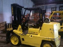 Used 2000 Hyster S15