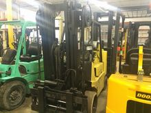 Used 2000 Hyster S80