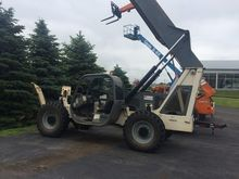 Used 2005 Terex TH10