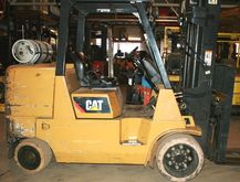 Used 2008 Cat GC45K